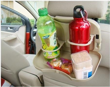 Car Travel Dinning Tray