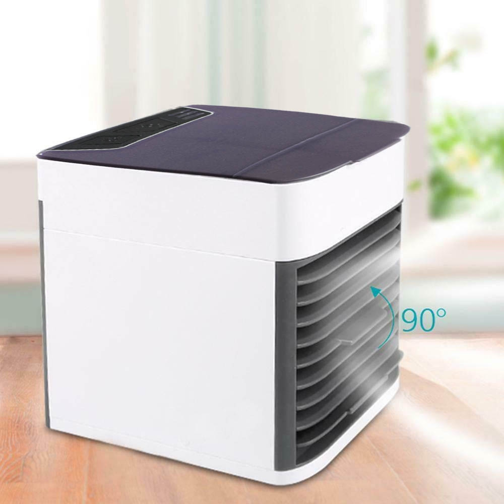 AIR COOLER FAN Mini AC Portable USB High Quality Import ultra